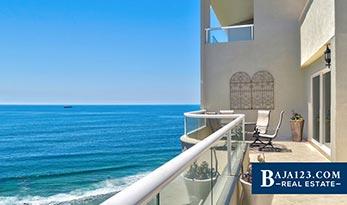 Downtown Rosarito - Rosarito Beach Real Estate